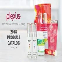 2018 plexus catalog