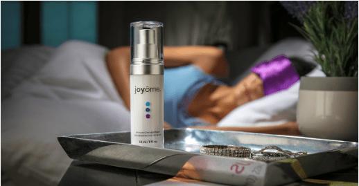 plexus joyome intensive overnight repair cream