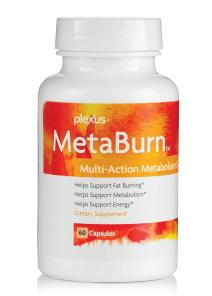 Plexus MetaBurn